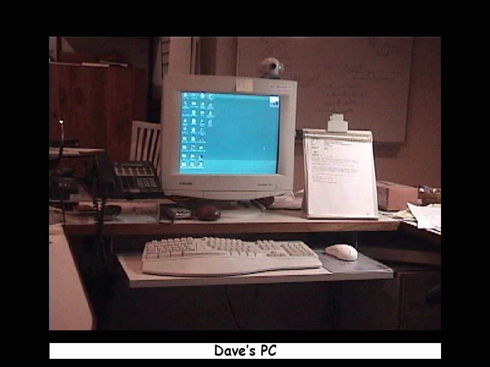 Dave's PC