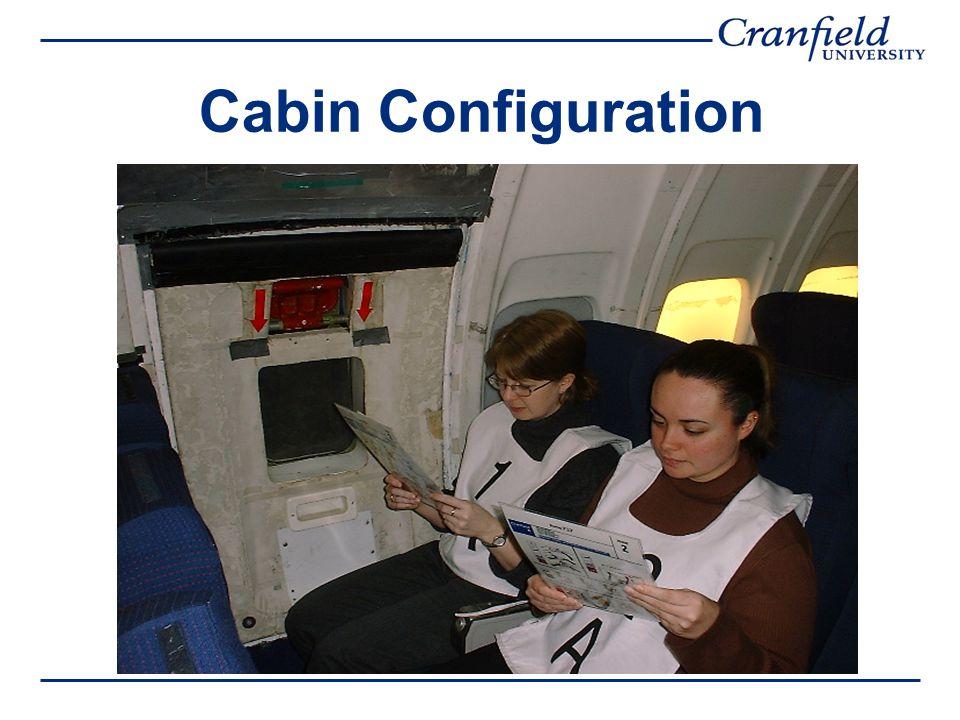 Cabin Crew Performance