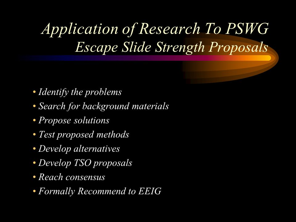 Cabin Safety Research Team Support of The PSWG Escape Slide Beam and Girt Strength*
