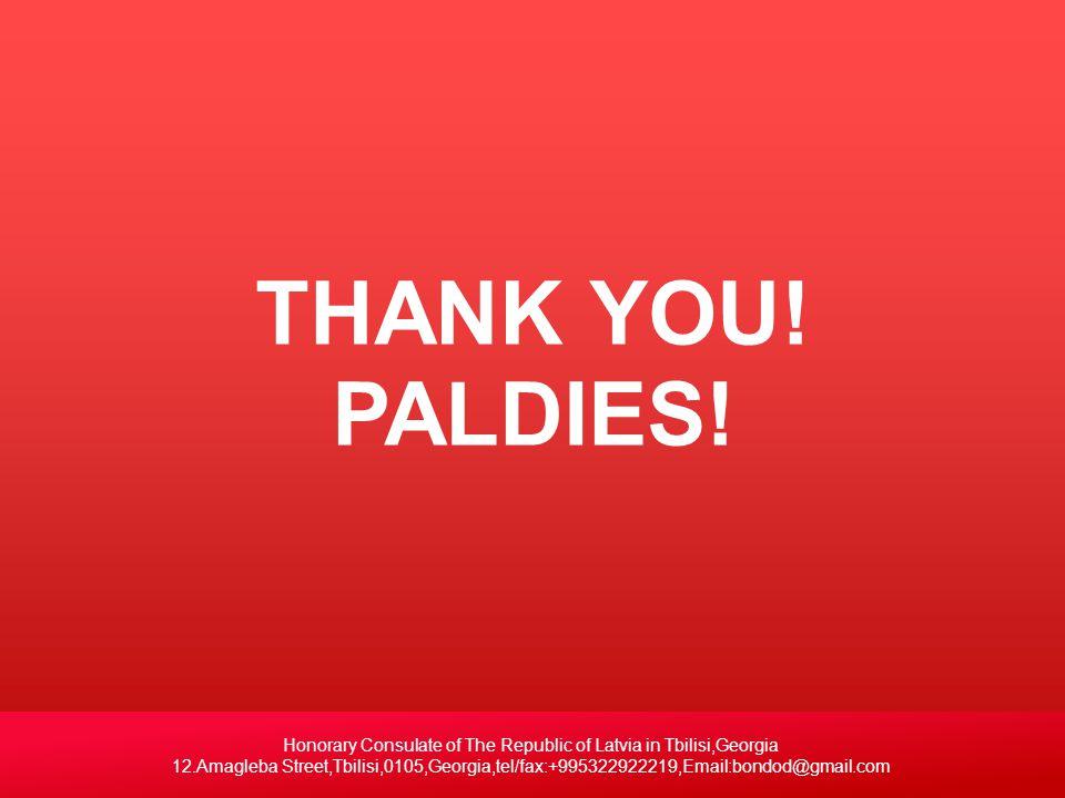 THANK YOU. PALDIES.