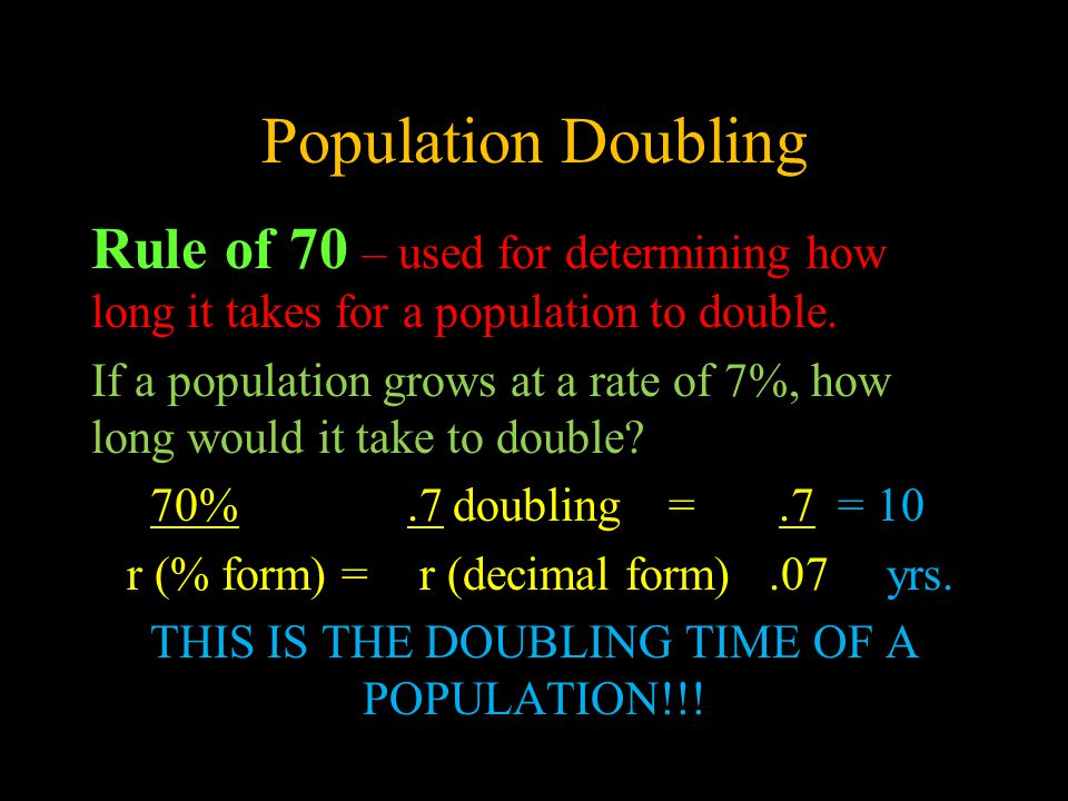 Population Density Population Density (or ecological population density) is the amount of individuals in a population per unit habitat area –Some species exist in high densities - Mice –Some species exist in low densities - Mountain lions Density depends upon –social/population structure –mating relationships –time of year