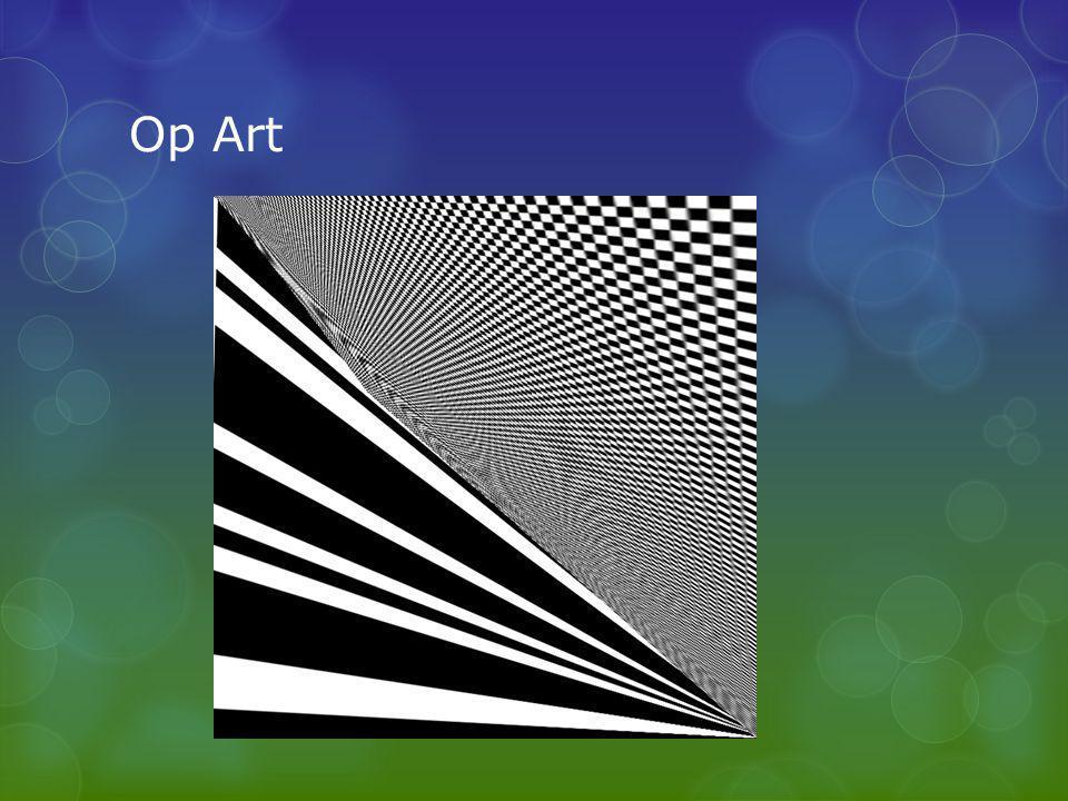 Op Art
