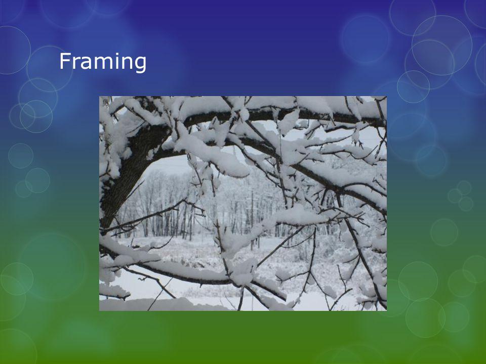 Framing