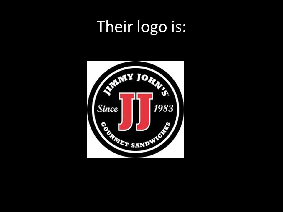 Their logo is: