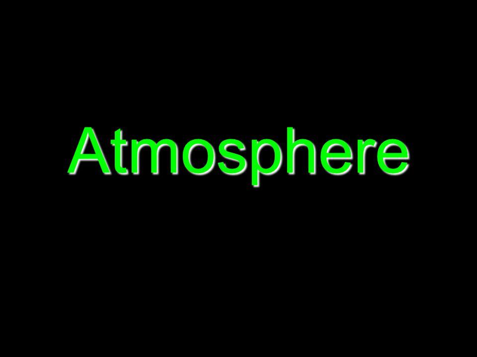 3 Atmosphere
