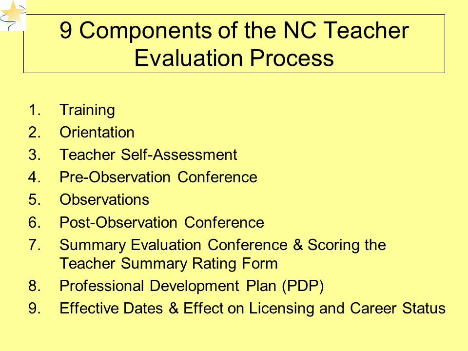 Annual Orientation Nc State Board Policy  Tcp Within Two