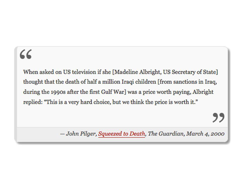 Iraq War Also known as: – Second Gulf War – Operation Iraqi Freedom – Operation New Dawn – Occupation of Iraq