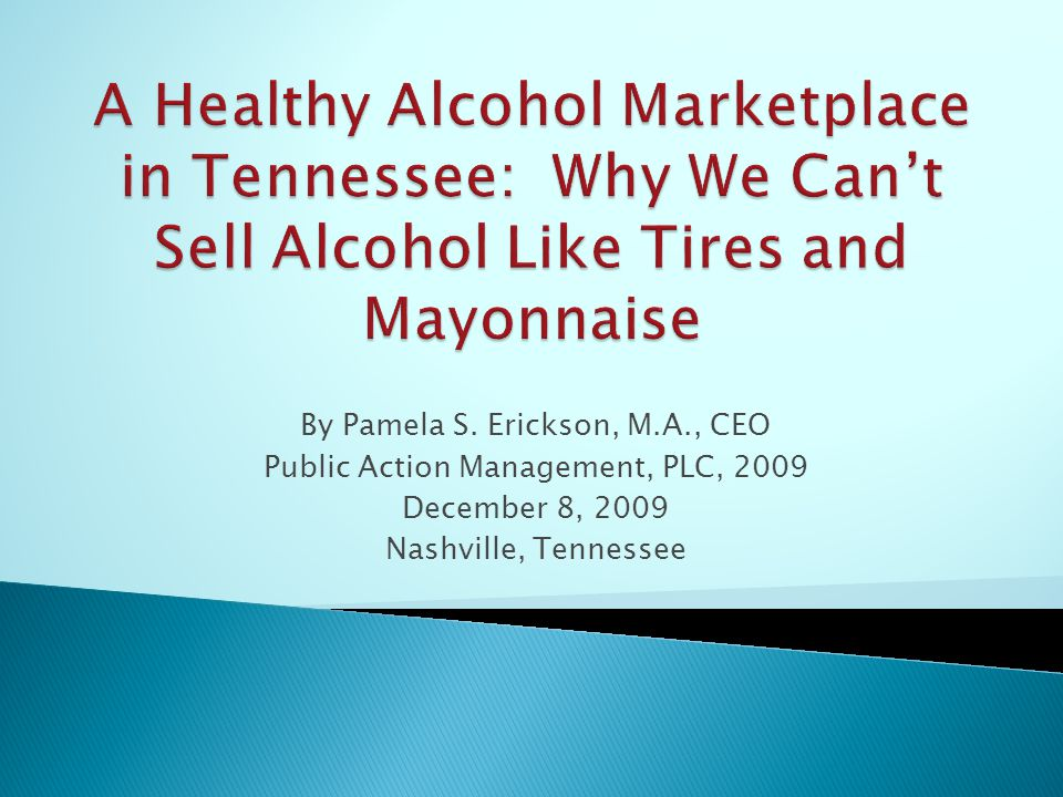 www.healthyalcoholmarket.com for Healthy Alcohol Marketplace newsletter and resource material www.healthyalcoholmarket.com