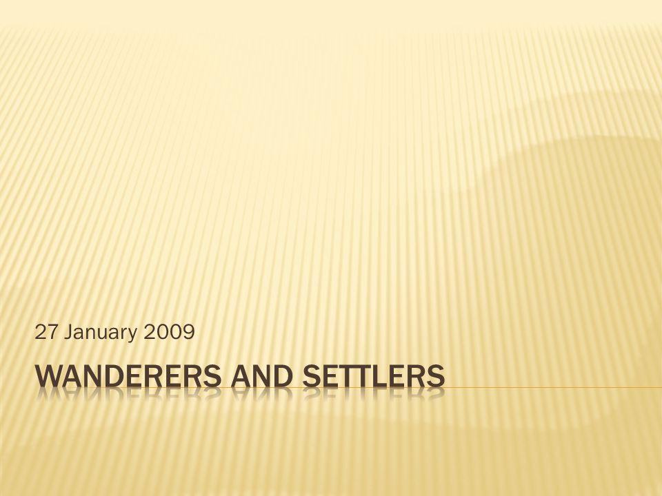 27 January 2009