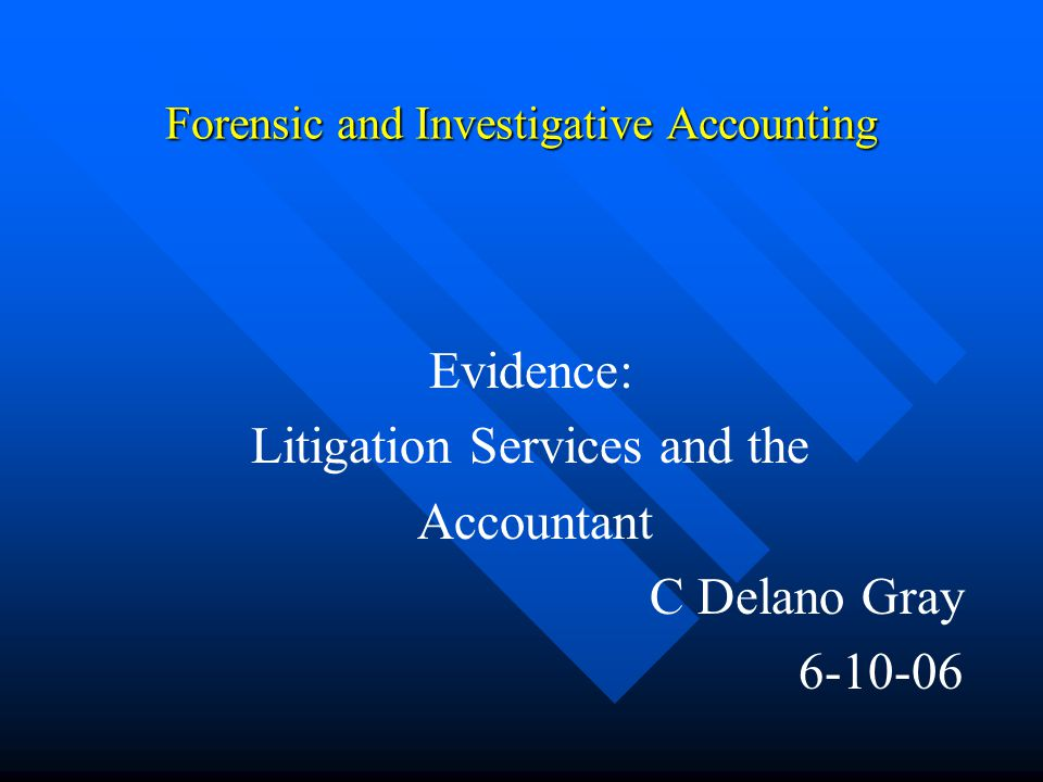 11 Expert vs.Lay Witnesses A lay (or fact) witness testifies as to facts.
