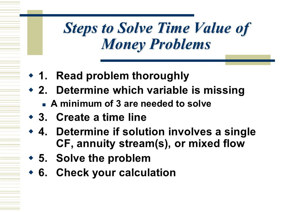 Calculating IRR  You are going to receive $10,000 in one year, $20,000 in year two and year three and $40,000 in year four.