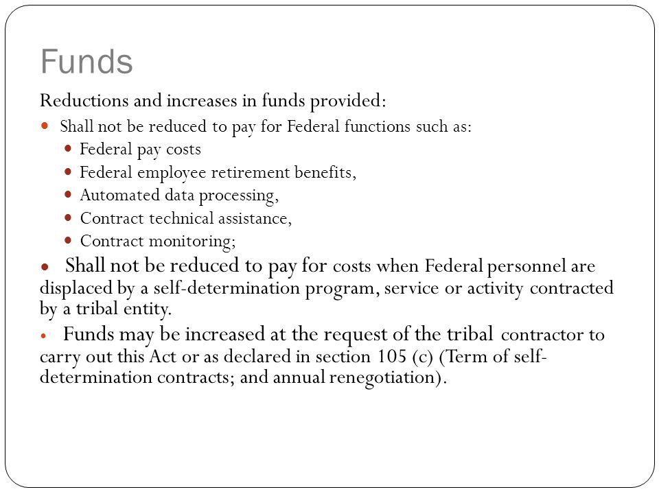 Funding-Income Earned Income earned by a program shall be used to further the purposes of the contract and not be a basis to reduce the funds obligated to the contract.