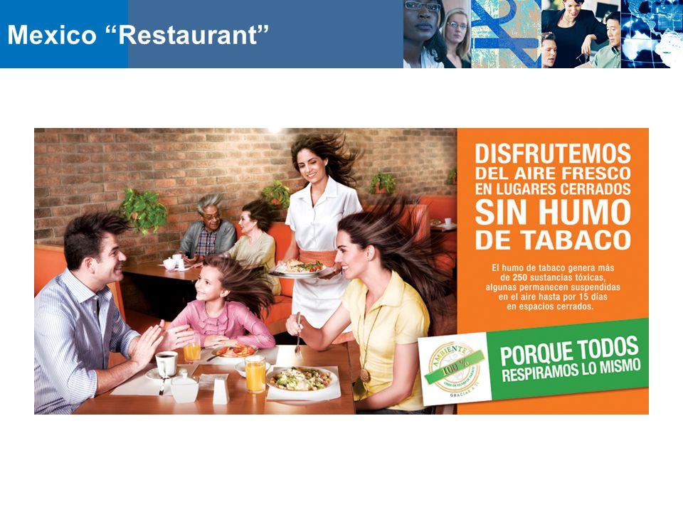 "Mexico ""Restaurant"""