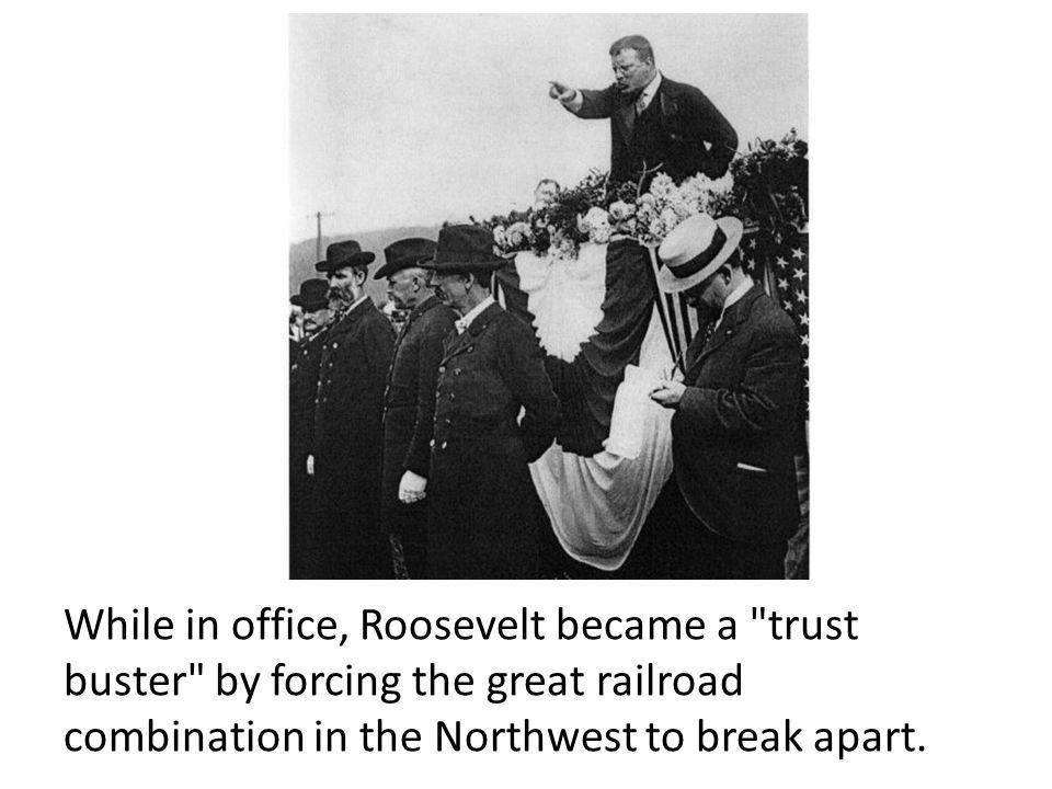 As President, Roosevelt saw himself a representative of all the people, including farmers, laborers, white collar workers, and businessmen.