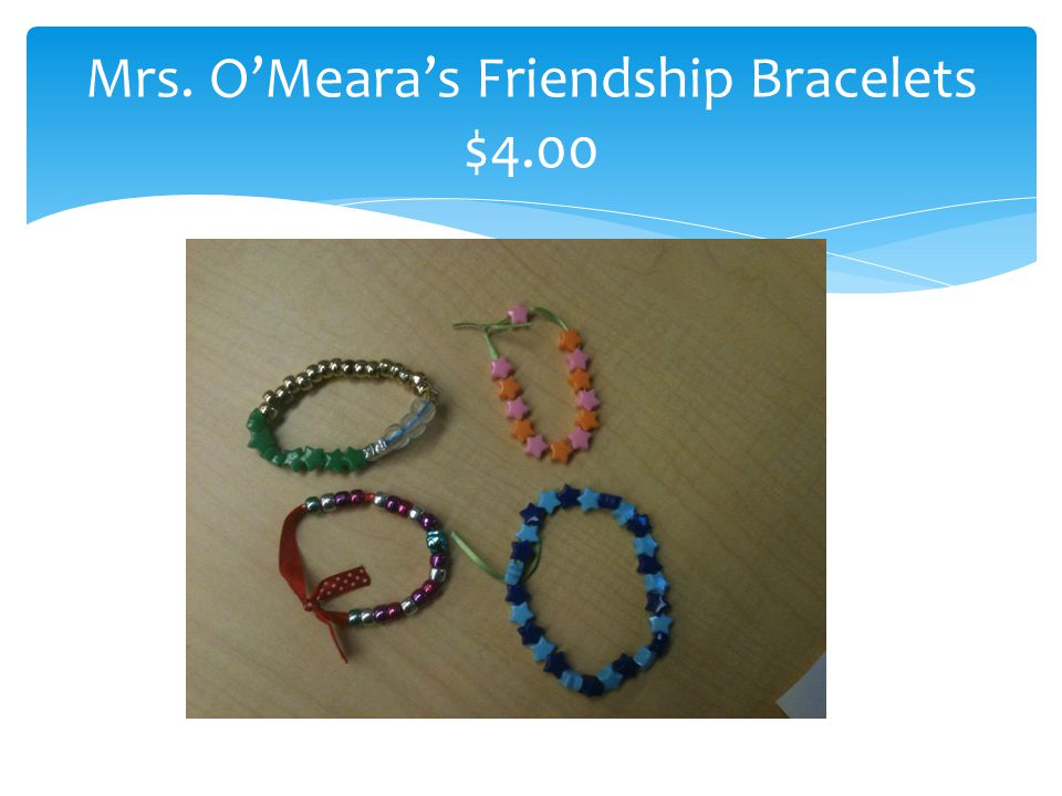 Ms. Mauldin's Friendship Snack Mix $4.00
