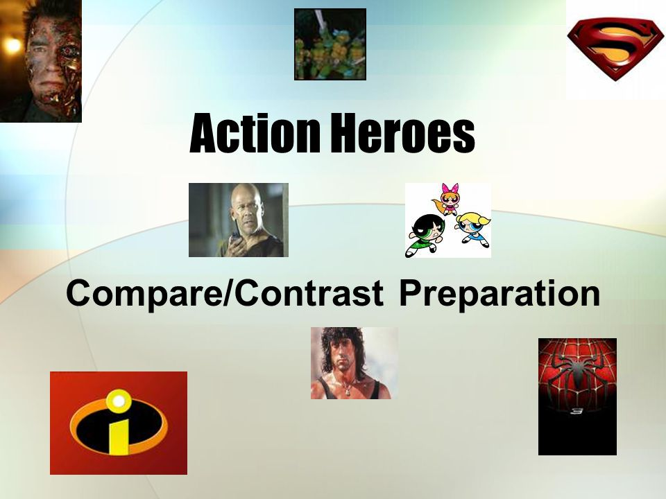 Contemporary Action Heroes: Violence Are the consequences of violence depicted.