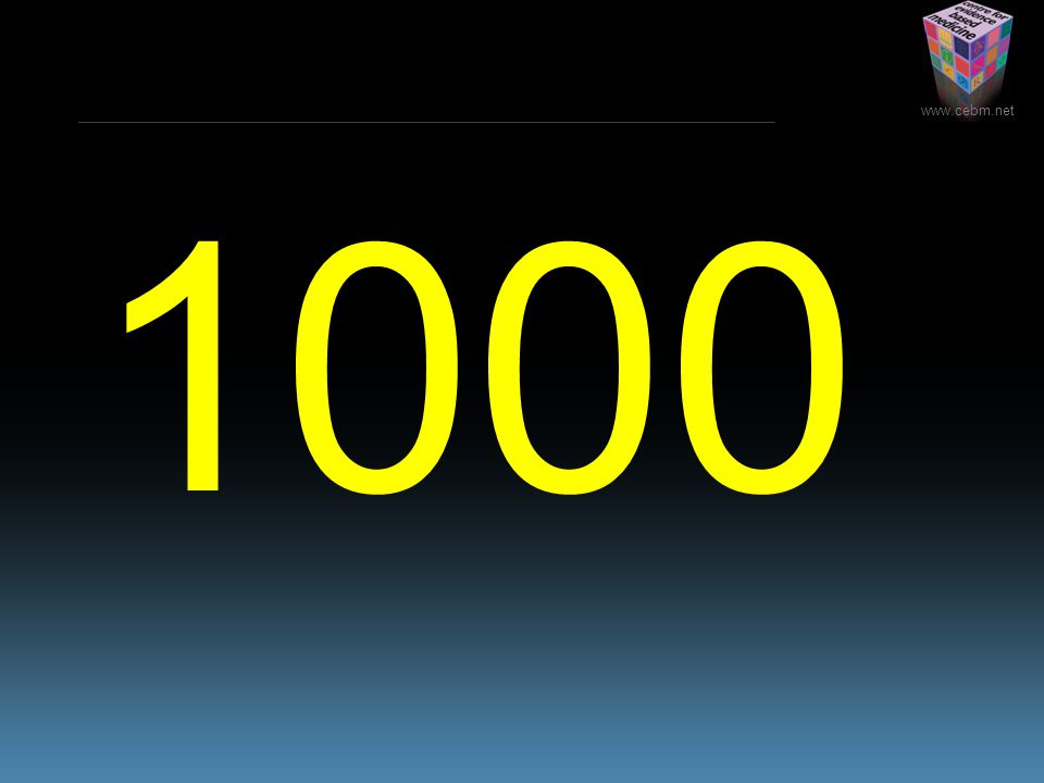 www.cebm.net 1000