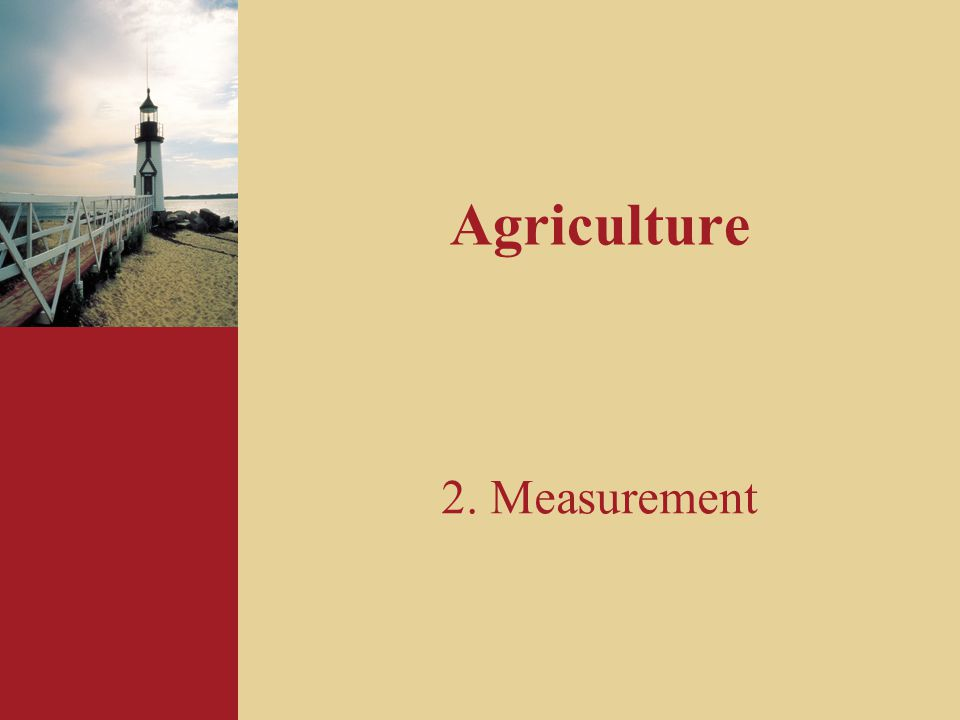 8 Measurement An entity shall recognise a biological asset or agricultural produce when: a)the entity controls the asset as a result of past events; b)it is probable that future economic benefits associated with the asset will flow to the entity; and c)the fair value or cost of the asset can be measured reliably.