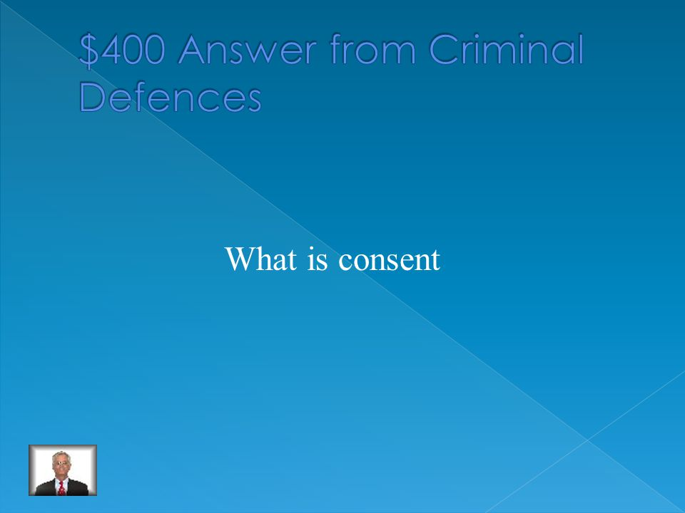A criminal defence that cannot be used for murder, firearm offences and sexual offences committed against someone under 14