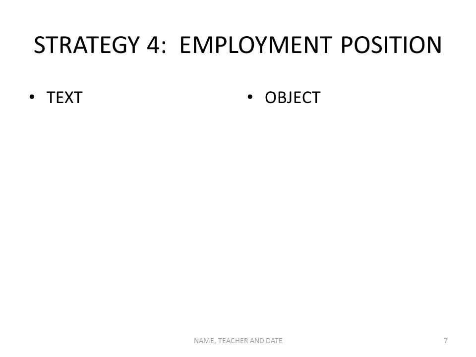 STAGES OF CAREER PLANNING, CHANGES AND ADVANCEMENT STAGE 6STAGE 5STAGE 4STAGE 3STAGE 2STAGE 1 NAME, TEACHER AND DATE8