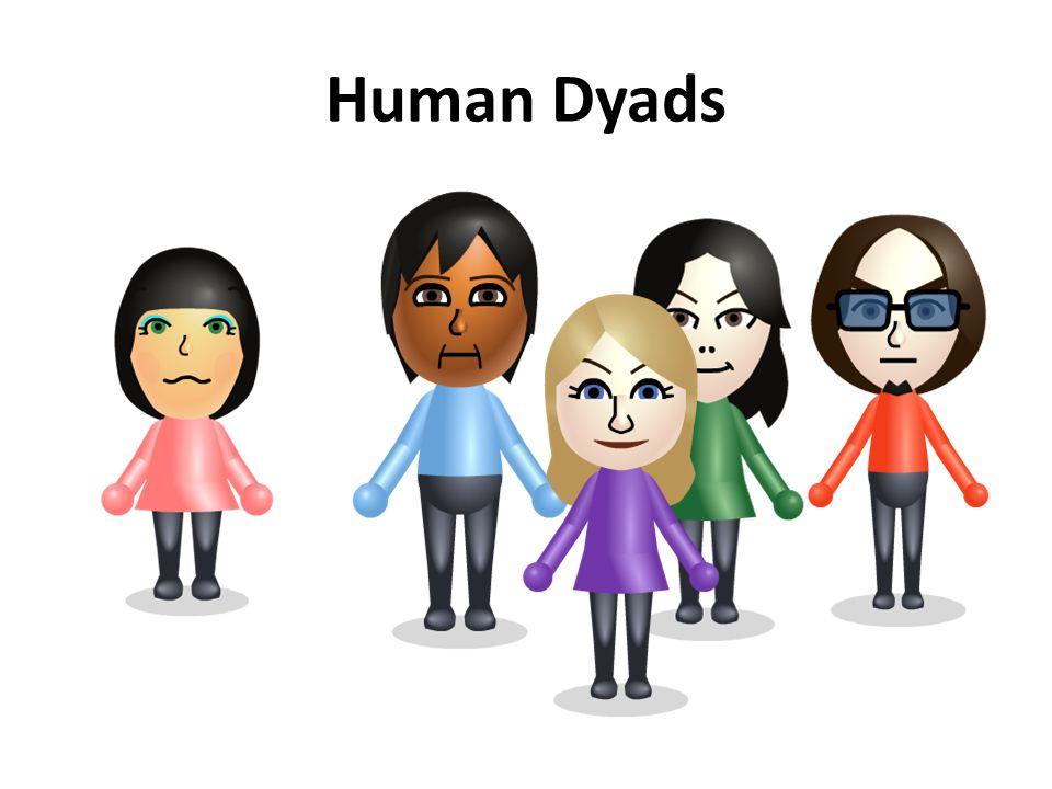 Human Dyads