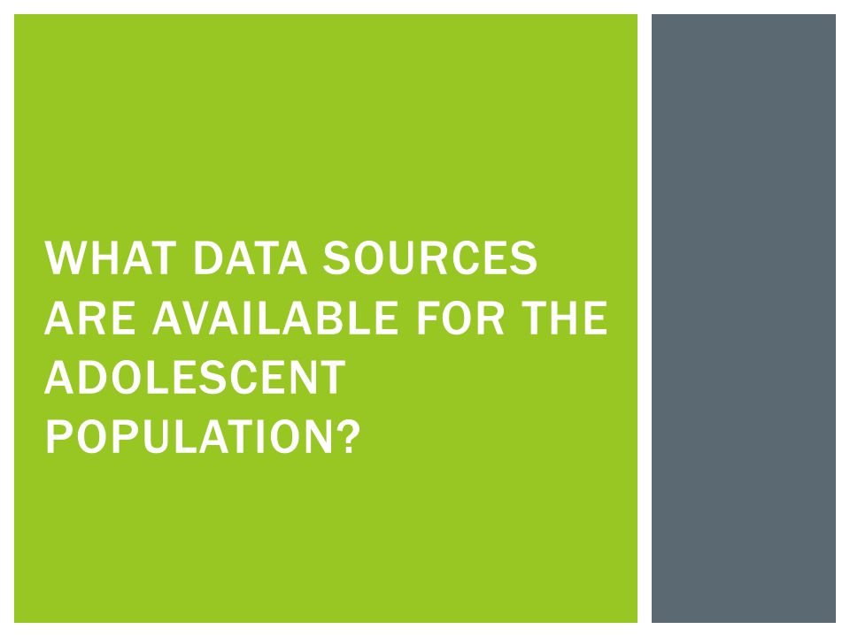  Local health departments can obtain information about their populations' health by  Using public data  Using state and/or local or internal data  Conducting survey or community health assessment POPULATION HEALTH SURVEILLANCE