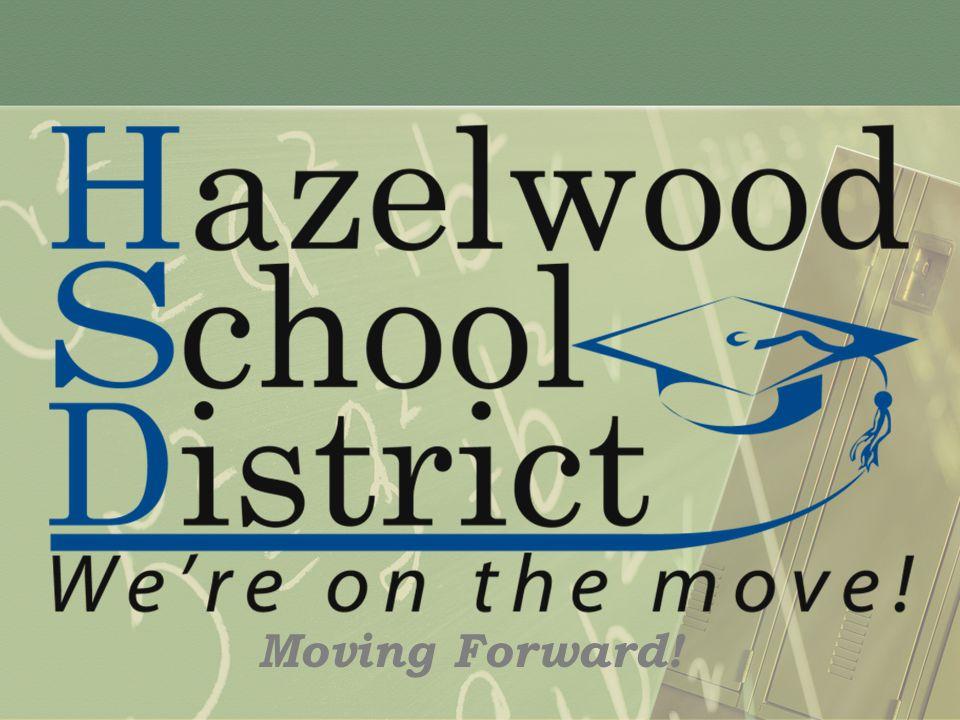Moving Forward!