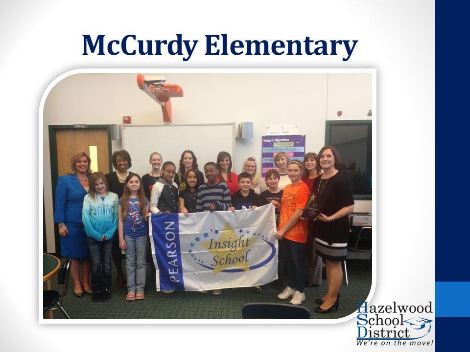 McCurdy Elementary