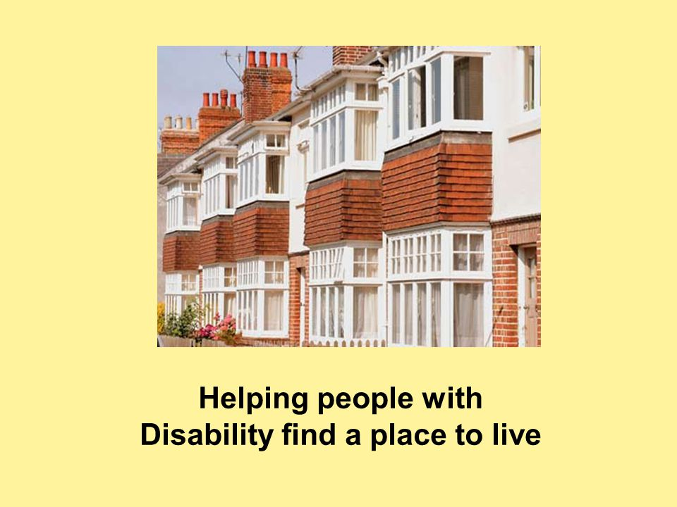 The Magic in what's happening Members are enjoying helping and sharing They are growing in confidence People with disabilities are getting help with housing and with work