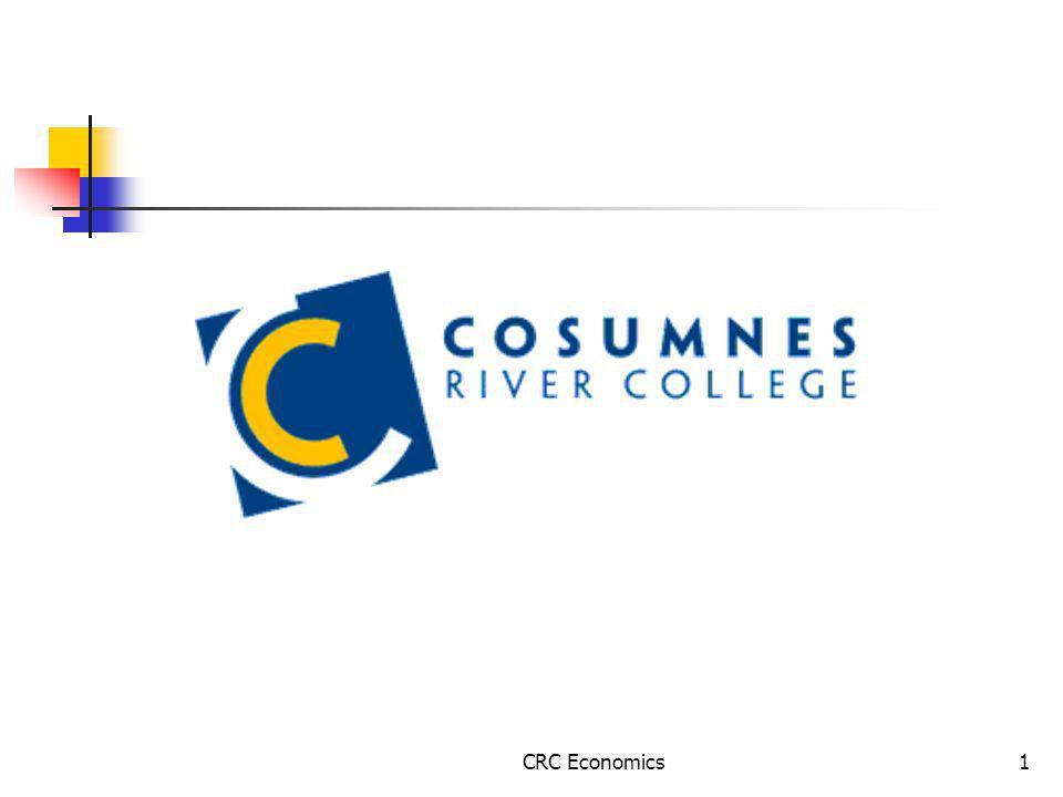 CRC Economics1