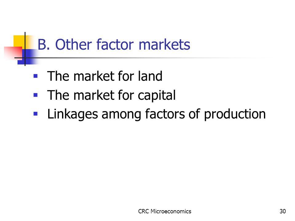 CRC Microeconomics30 B.
