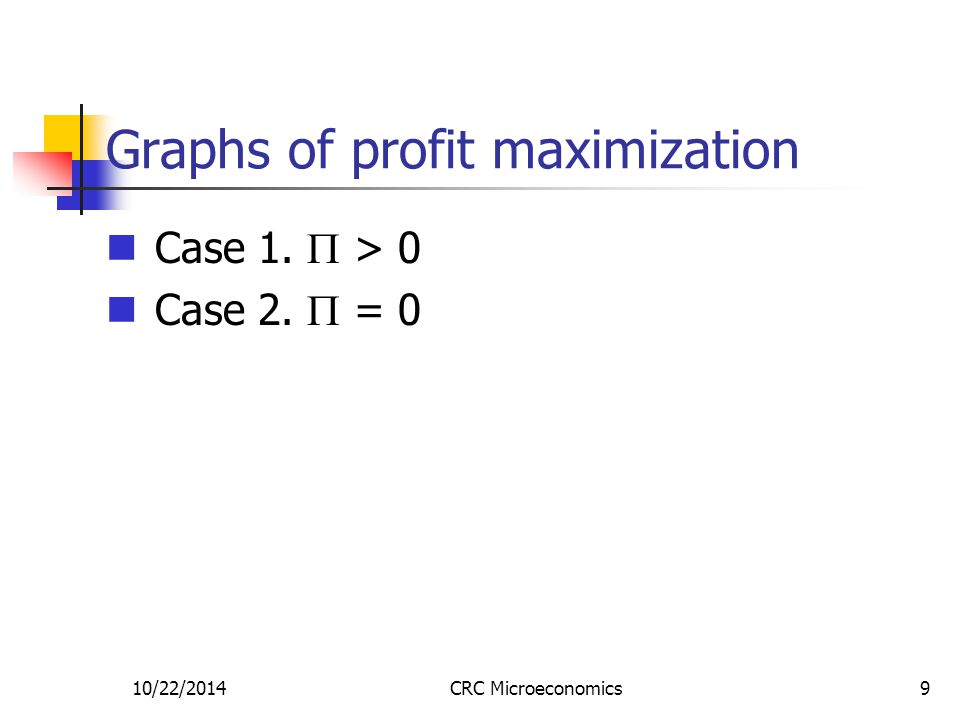 10/22/2014CRC Microeconomics30 6.How does a monopoly price discriminate.