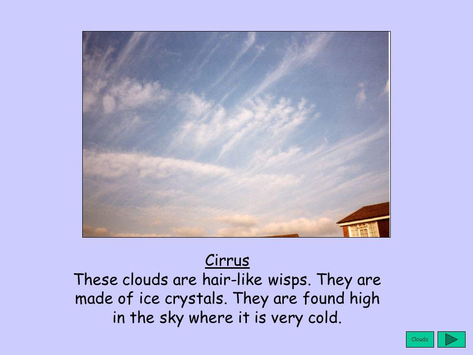 Clouds LumpsLayersLumps & Layers Hair Like Ns.Cb.