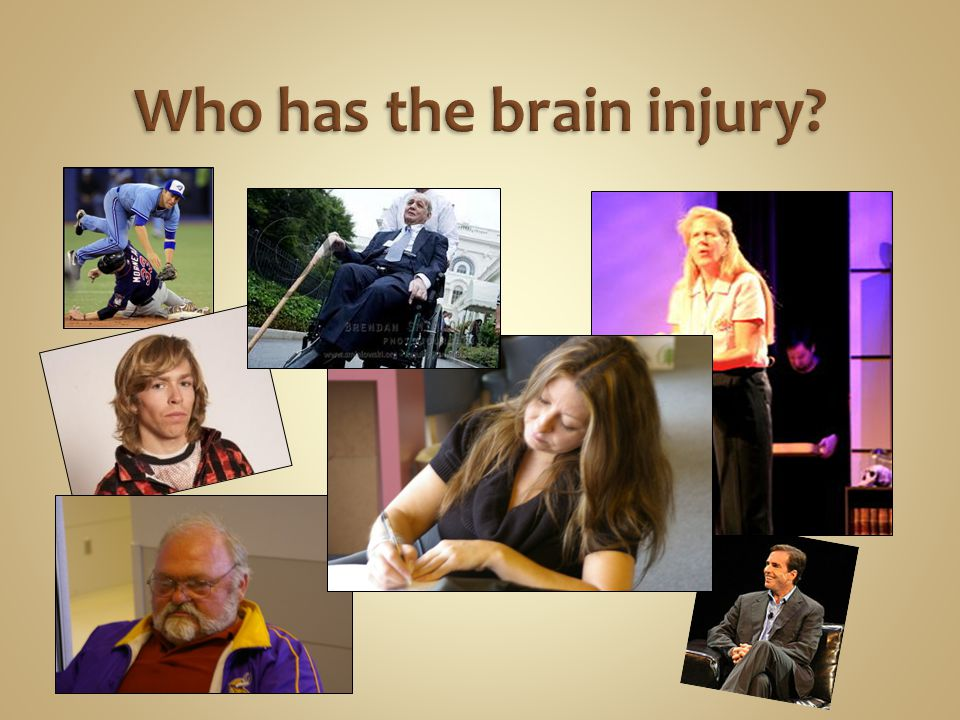 TRAUMATIC A BLOW OR JOLT TO THE HEAD OR PENETRATING HEAD INJURY THAT DISRUPTS THE NORMAL FUNCTION OF THE BRAIN NON-TRAUMATIC IT IS NOT CAUSED BY TRAUMA, BUT BY INTERNAL COMPLICATIONS.