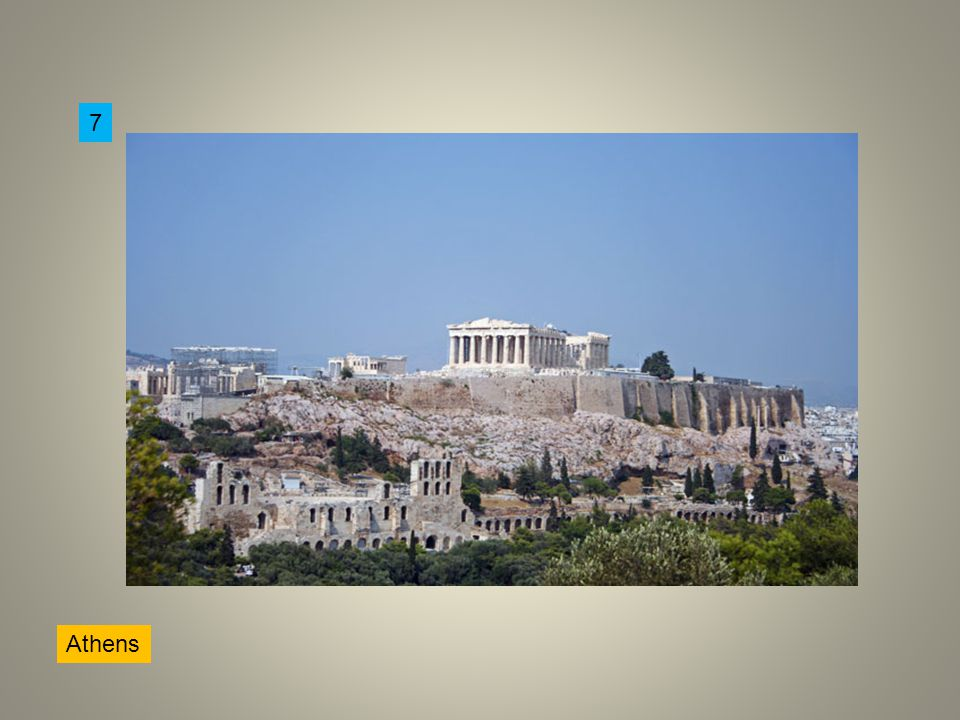 7 Athens