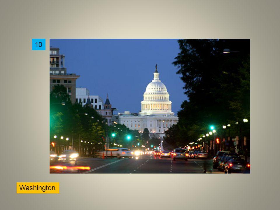 Washington 10
