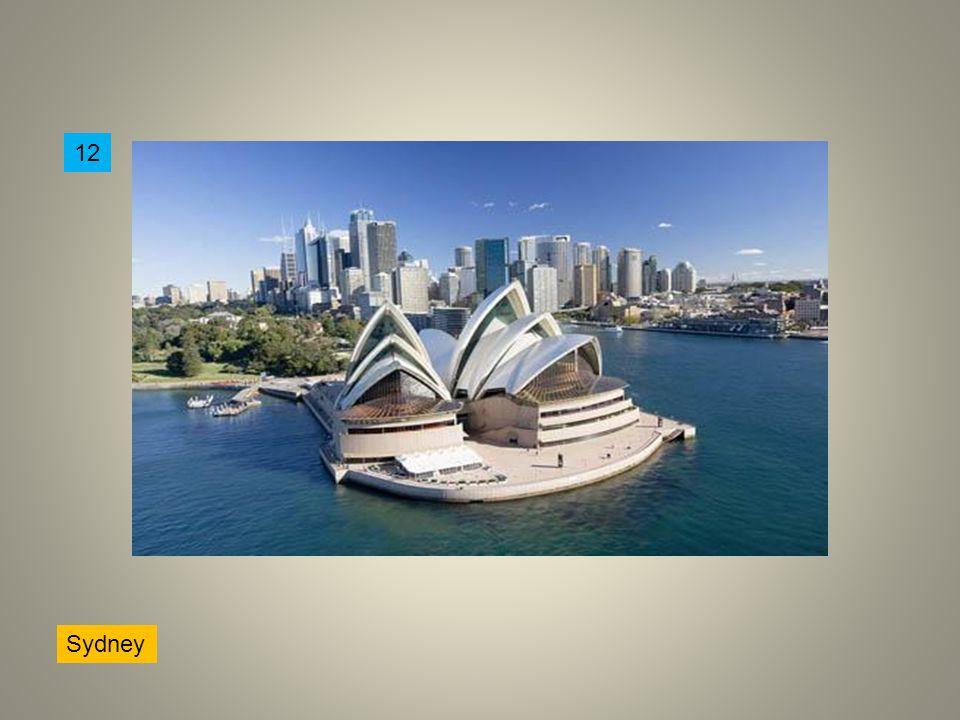 Sydney 12