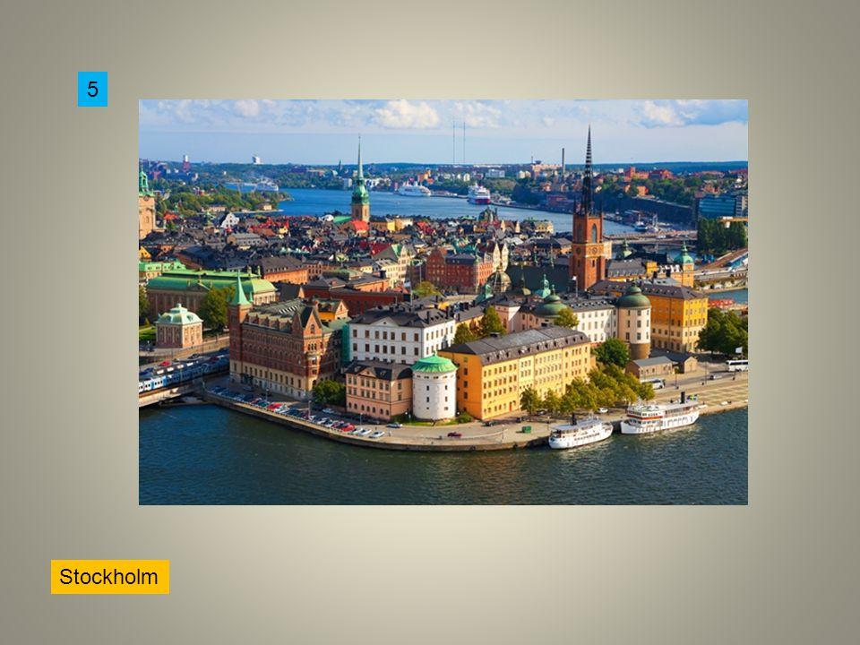 5 Stockholm