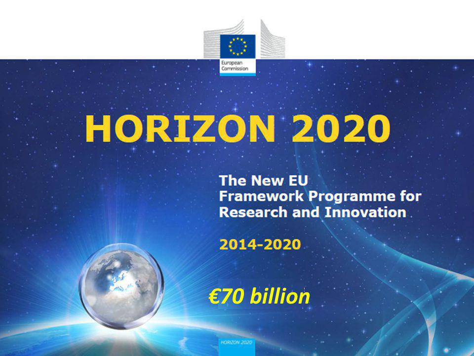 €70 billion