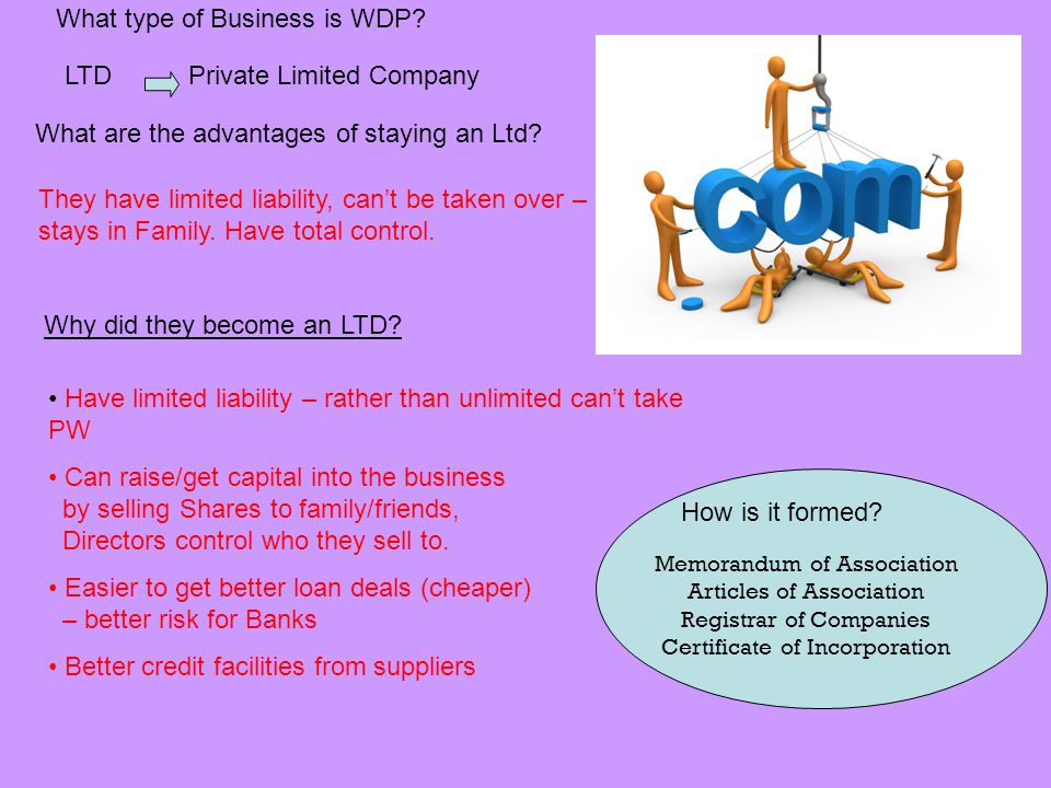 Benefits and drawbacks of WDP meetings Benefits 1.Everyone gets the same information.