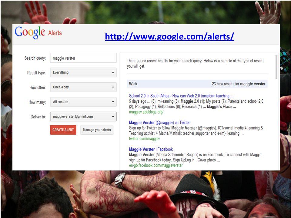 http://www.google.com/alerts/