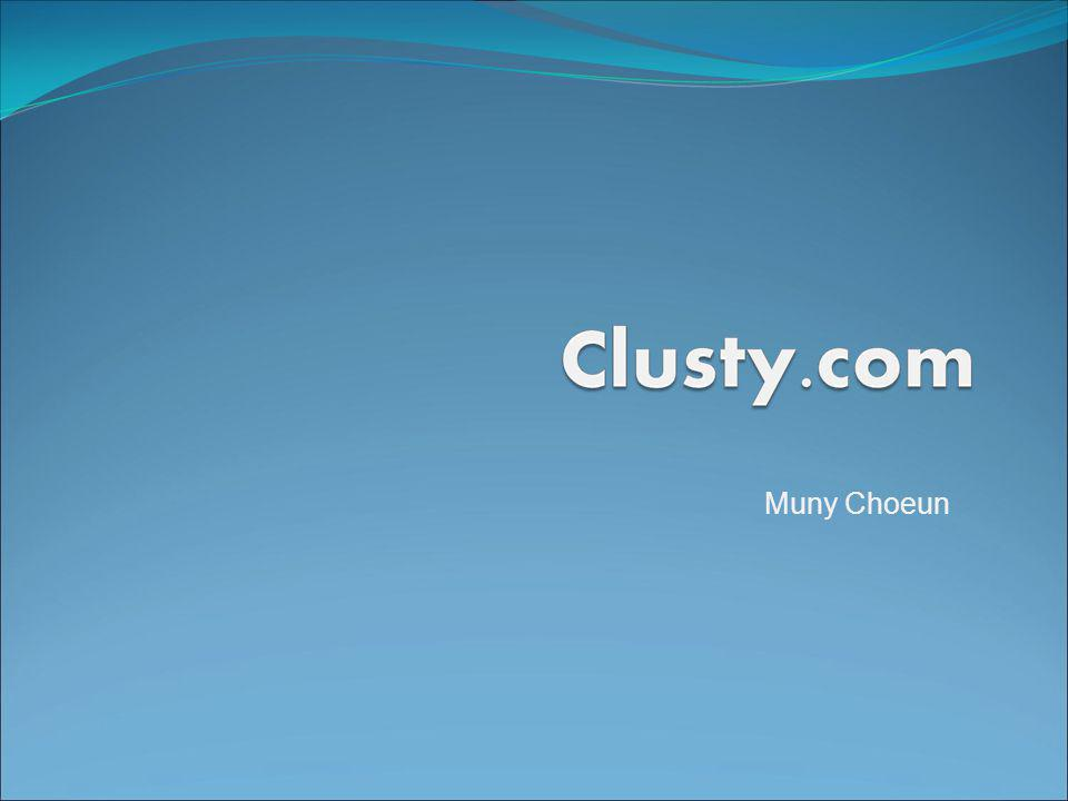 Welcome to the clouds Clusty.com will take you to Yippy.com, Yippy is a good and helpful site that helps you multi-task while browsing, if you are looking for multiple things on the web, surfing the web has gotten easier with Yippy.