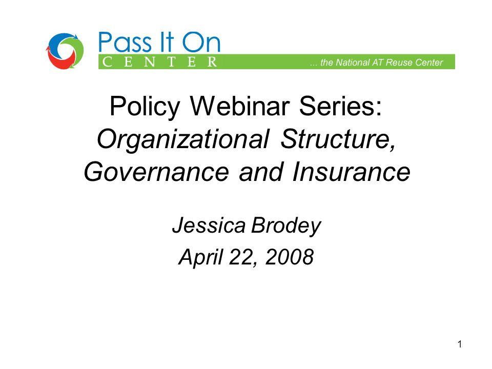 12 Governance: Management Management Structure (Board v.