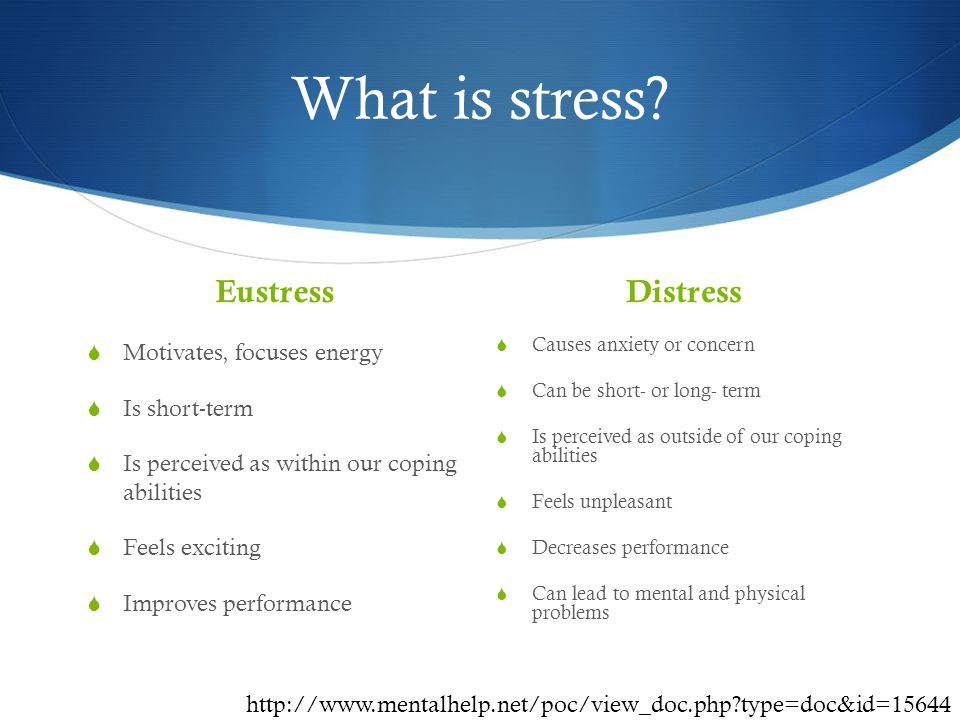 Physiology & Stress STRESS =  CORTISOL  CORTISOL =  DOPAMINE  DOPAMINE = ANHEDONIA Anhedonia: pleasure deafness No longer able to derive normal pleasure from those things that have been pleasurable in the past.