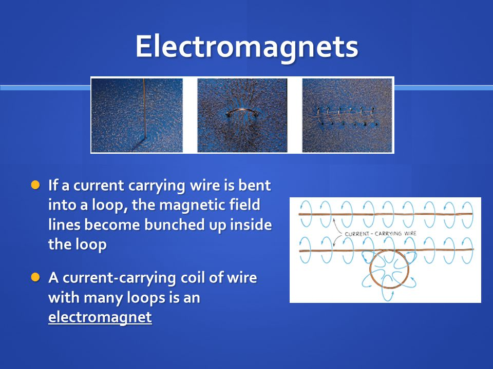 Electromagnetic Induction Physics magnetism can produce electricity & electricity can produce magnetism