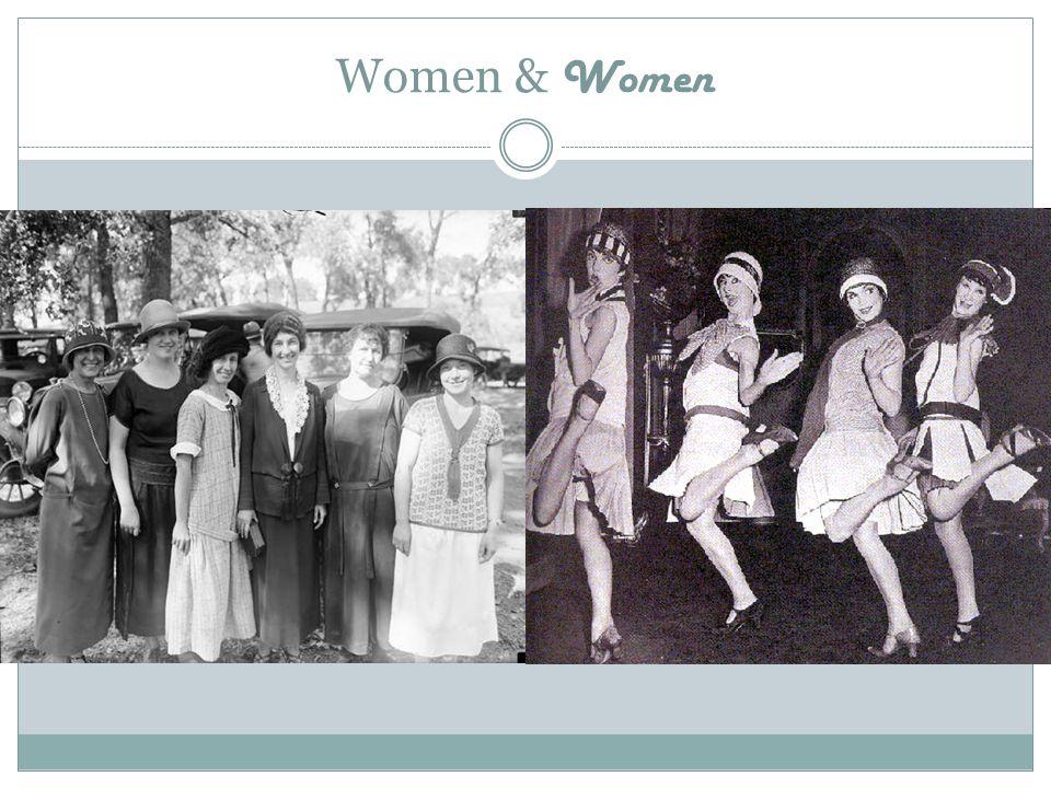 Women & Women