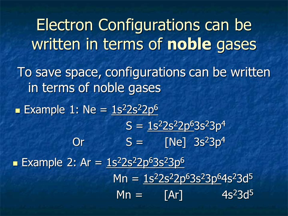 Practice Problems Write electron configurations for the following atoms 1. Li5. P 2. N6. Si 3. Be7. Mg 4. C8. Al