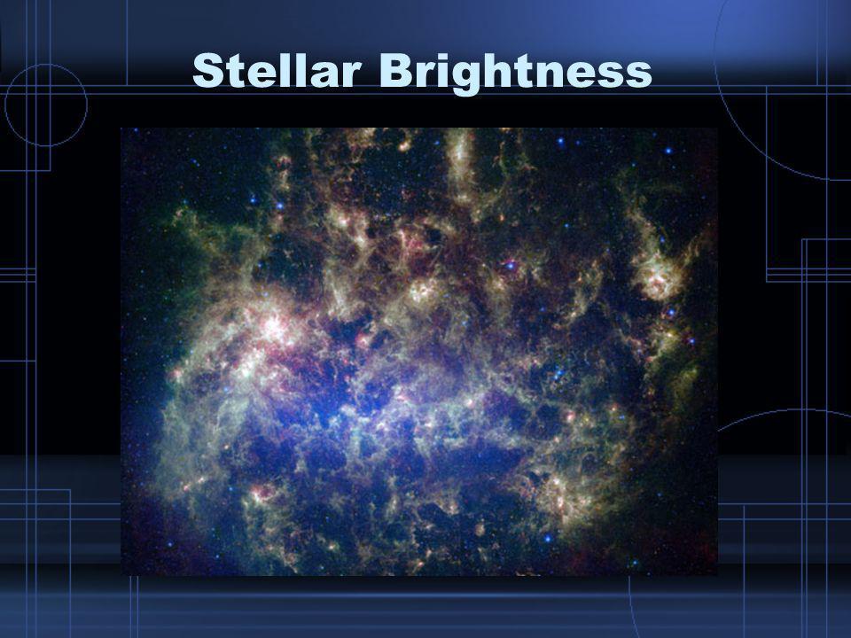 Stellar Brightness