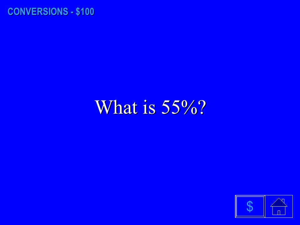 PROPORTION PROBLEMS - $500 What is $16.25? $