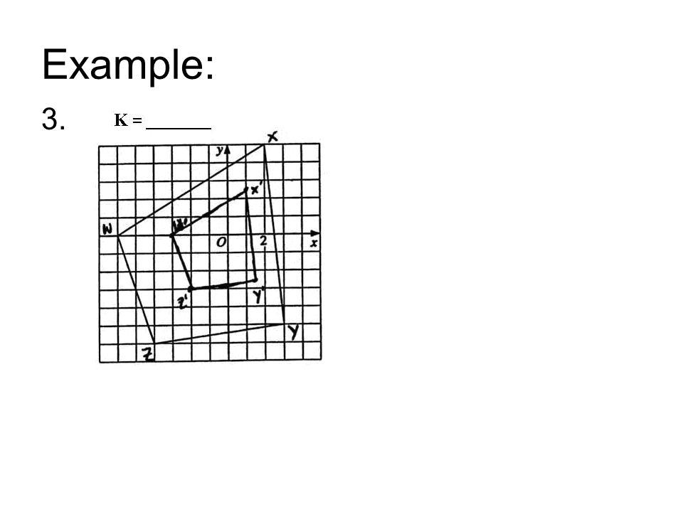 Example: 3.